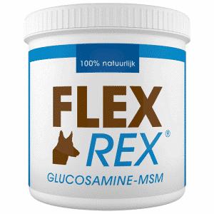 glucosamine voor honden