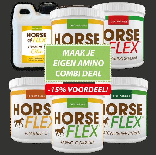 HorseFlex Amino Combi Deal