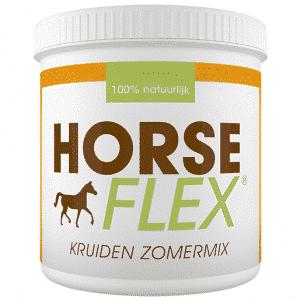 speciaal voor paarden die last hebben van zomereczeem